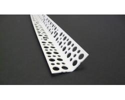 Narożnik PCV uniwersalny do kątów ostrych i rozwartych - LKU 3,0