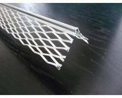 Narożnik aluminiowy do tynków gipsowych NTG