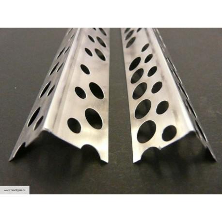 Kątownik aluminiowy AL 2,5 / AL 3,0