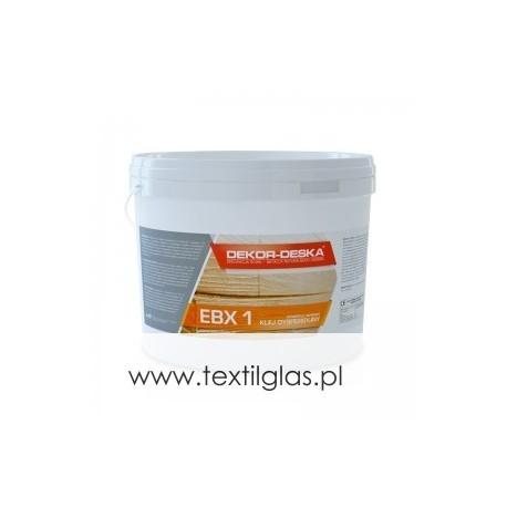 EBX 1 - KLEJ DYSPERSYJNY-powerful adhesive